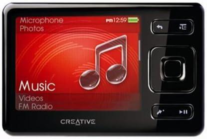 creative zen mp3 player software download free