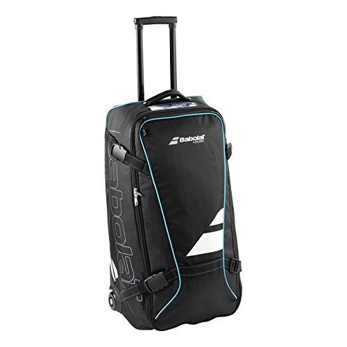 Babolat Travel Xplore Bag - Black by Babolat by Babolat