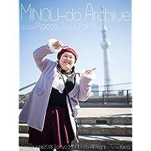 MINOLI-do Archive 01/10/2018 -Rocco-: Chubby Women Photo Book (Tokyo MINOLI-do) (Japanese Edition)