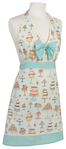 Designs Amelia Apron - Now Designs Amelia Apron, Just Desserts