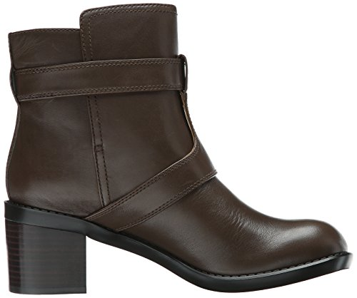 Lorena Dark de West Green Botas cuero Nine qCPwaRF