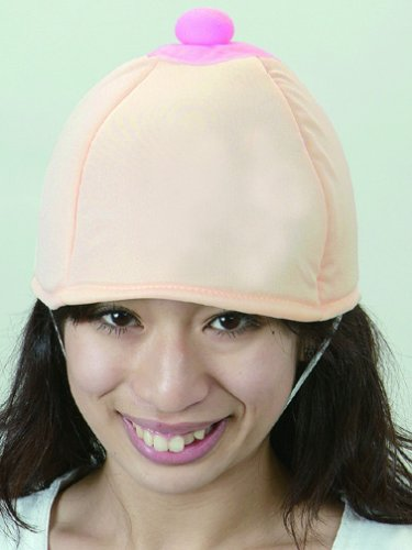 Tits hat (japan import)