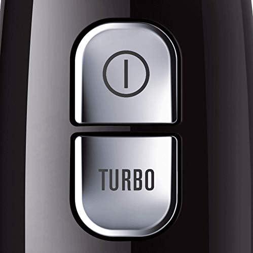 AEG STM3200 Batidora de Mano Serie 3, Función Turbo, Incluye Vaso ...
