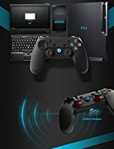 Gamesir G3s Series Gamepad 2.4GHz Bluetooth 4.0 Wireless for Android iOS PC PS3
