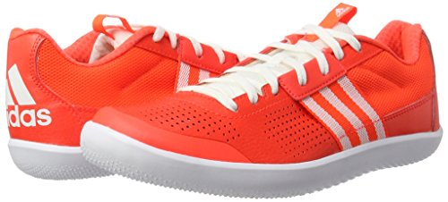 Hommes Solaire Throwstar Pour rouge Chaussures Rouge Solaire Multicolore Blanc Adidas D'athltisme OFfqxHwI