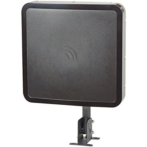 Winegard FlatWave AIR Outdoor Amplified HDTV Antenna - Upto