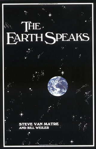 The Earth Speaks: An Acclimatization Journal