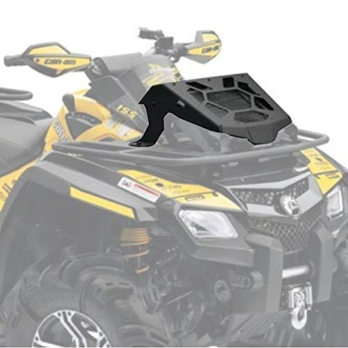 Price comparison product image Can-Am 715001178 Black ATV Radiator Relocator Kit