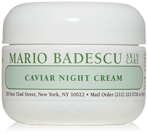 Mario Badescu Caviar Night Cream, 1 oz.