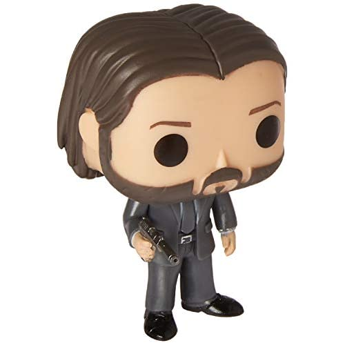 Funko POP! Movies: John Wick  - John Wick (Styles May Vary)