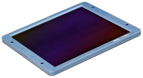 Brunton Amorphous Solar Panel (5 Watt)