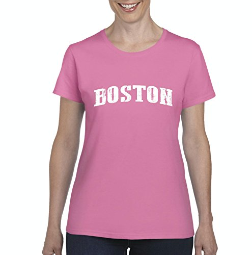 Mom`s Favorite City of Boston Massachusetts State Flag