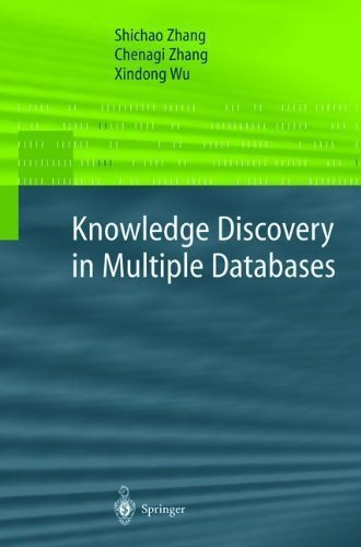Download Knowledge Discovery in Multiple Databases (Advanced Information and Knowledge Processing) Pdf