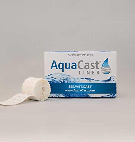 AquaCast® Liner - 2 inch Wide (12 Rolls per Pack)