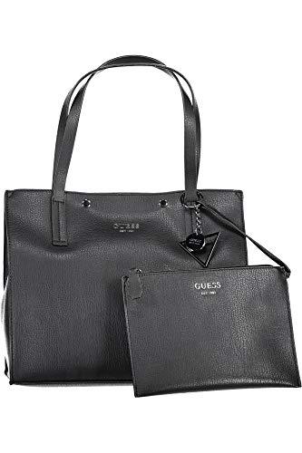 Black 140197 Nero Per Donna Borsa Guess X78wZnFx