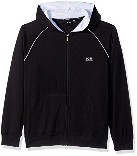 Hugo Boss Boss Men's Mix&Match Jacket H 10143871 02, Black, M by Hugo Boss