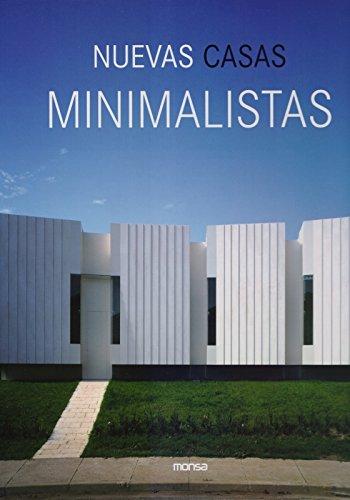 Nuevas casas minimalistas pdf josep maria minguet for Casas nuevas minimalistas