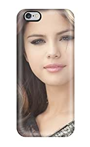 Phone Case Snap On Hard Case Cover Selena Gomez Hd For Protector For Iphone 6 Plus