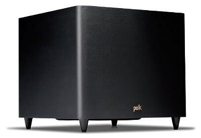 Polk Audio PSW 121 12-inch Powered Subwoofer