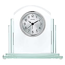 Bulova Statement Office Clock