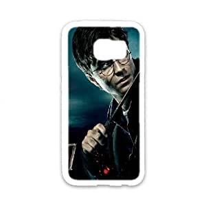 DIY phone case Harry Potter cover case For samsung_galaxy_s7 edge N7100 LINSWE7748676