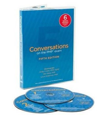 [(Conversations on the PMP Exam: How to Pass on Your First Try )] [Author: Andy Crowe] [Sep-2013] by Velociteach Press