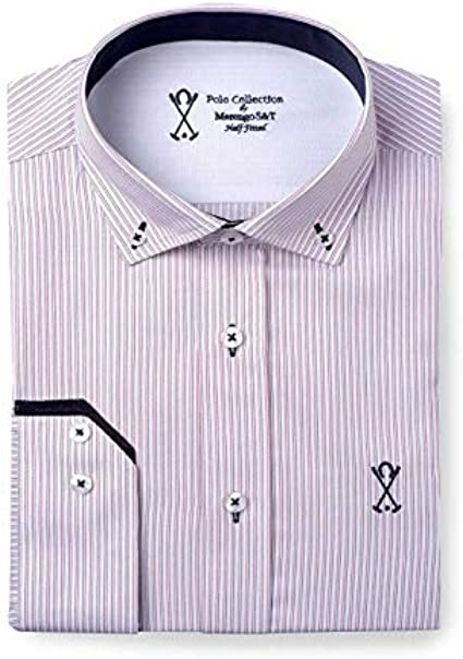 Marengo S&T Polo Collection Mediterranean Live Camisa Manga Larga ...