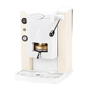 Faber Italia Faber Mini Slot Plast máquina de café de monodosis ESE 44 mm – Color