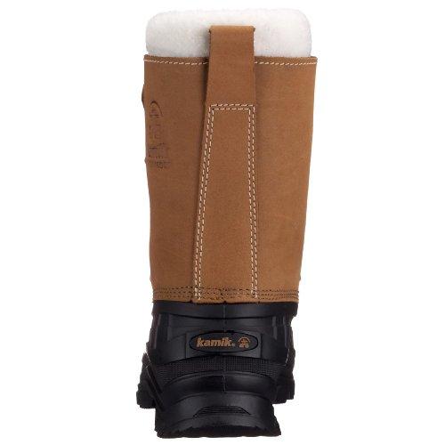 Kamik Womens Alborg Boot Tan