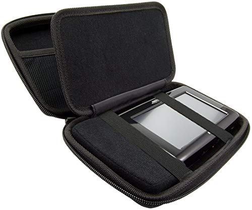 ChargerCity Multi-Compartment Hard Case for 5
