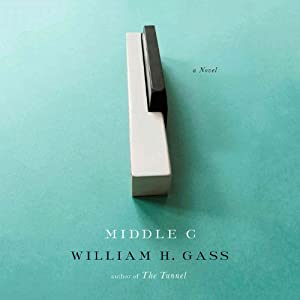 Middle C Audiobook