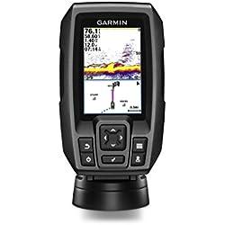 Garmin Striker 4cv with transducer, 010-01806-00