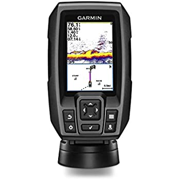Garmin 010-01806-00 Garmin STRIKER 4cv with transducer