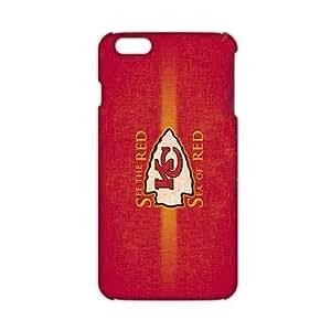 Zheng caseZheng caseCool-benz KC kansas city chiefs logo (3D)Phone Case for iPhone 4/4s
