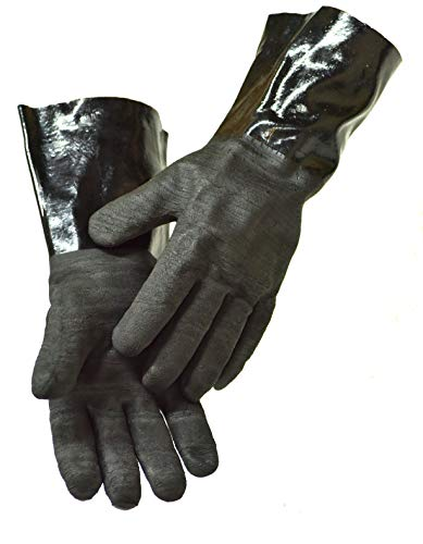 G & F Products BBQ Gloves Grill Gloves Insulated waterproof