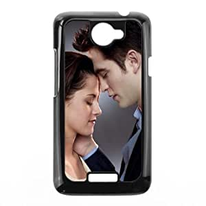 HTC One X Cell Phone Case Black Twilight T3K9C
