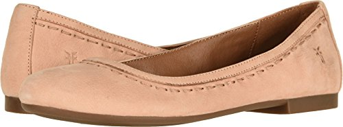 FRYE Women's Tinsley Stitch Ballet Blush Goat Nubuck 7.5 B US by FRYE