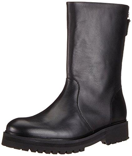 Republiq Hiker Royal Hautes Noir Femme 01 Ave Boot Hi Bottes AEAdrq