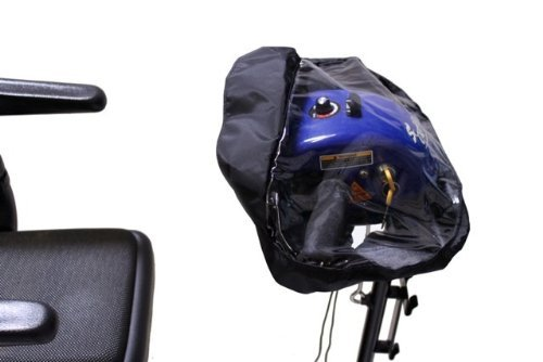 Diestco Scooter Tiller Small Cover by Diestco (Tiller Cover Scooter)