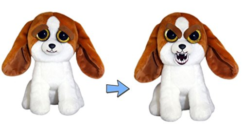 Top recommendation for feisty pets dog plush