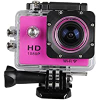 WIFI Sprots Camera Emubody 1080P HD DV Sports Recorder Waterproof Camera Camcorder