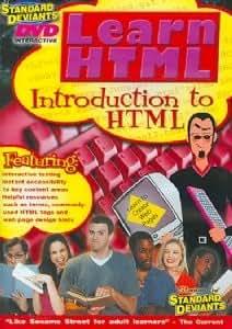 Standard Deviants: Learning HTML
