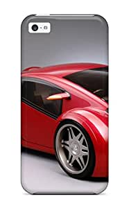 GGldoXH2088TChda Case Cover Protector For Iphone 5c Best Small Sports Cars Picture Case