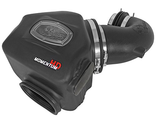 AFE Filters 51-72001 Momentum HD PRO DRY S Stage 2 Intake System