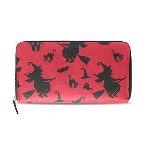 Halloween Witch Wallets...