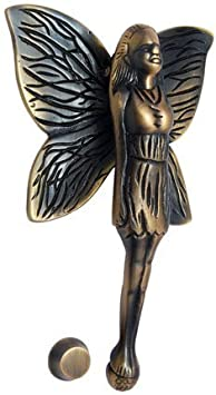 Adonai HardwareMelchiah Anchor Brass Door Knocker Antique Brass
