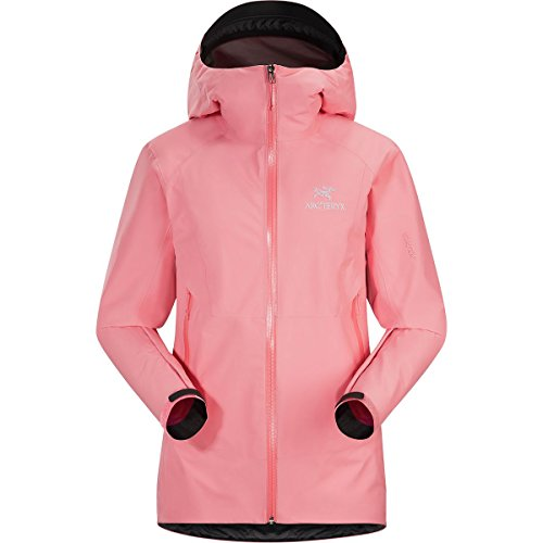 Arc'teryx Beta SL Jacket - Women's Lamium Pink Large by Arc'teryx