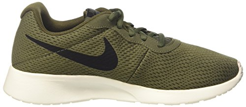 Tanjun Cargo Running NIKE Black sail Men's Se Shoes Khaki B54qC