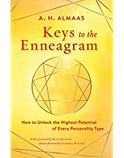 Keys to the Enneagram: How to Unlock the Highest Potential of Every Personality Type