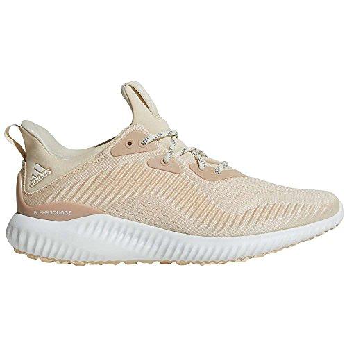 (アディダス) adidas レディース ランニング?ウォーキング シューズ?靴 Alphabounce [並行輸入品]